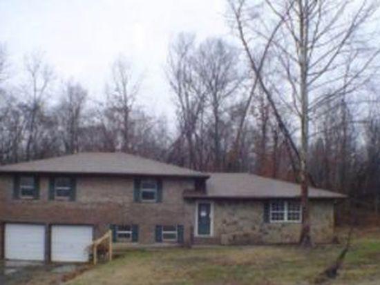 305 Pine Rd, Henryville, IN 47126
