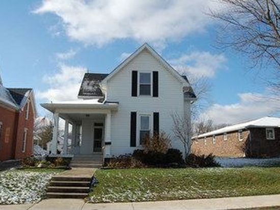137 N 7th St, Middletown, IN 47356