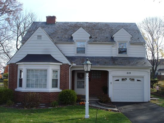 619 Beverly Dr, Allentown, PA 18104
