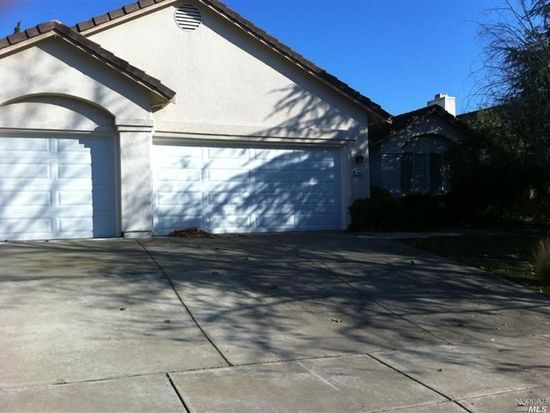 3406 Moss Valley Dr, Fairfield, CA 94534