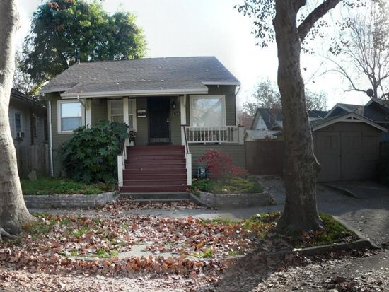 319 25th St, Sacramento, CA 95816
