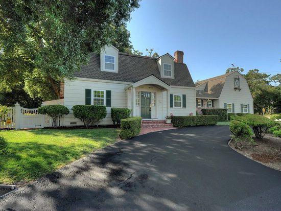 563 Magdalena Ave, Los Altos Hills, CA 94024