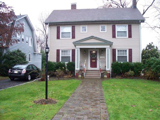 434 Prospect St, Nutley, NJ 07110