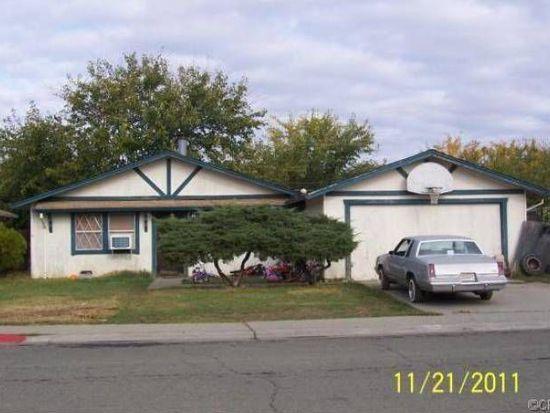 995 Juniper Dr, Willows, CA 95988