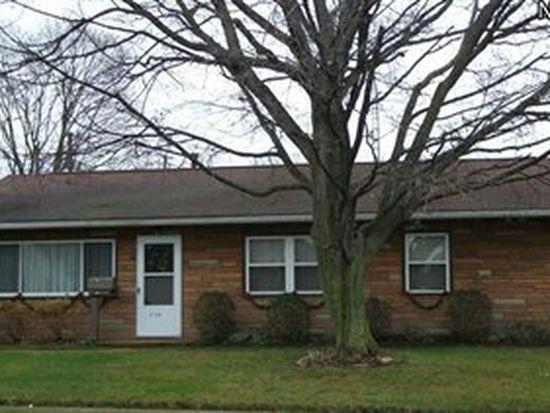 3720 Middlebranch Ave NE, Canton, OH 44705