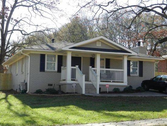 1395 Metropolitan Ave SE, Atlanta, GA 30316