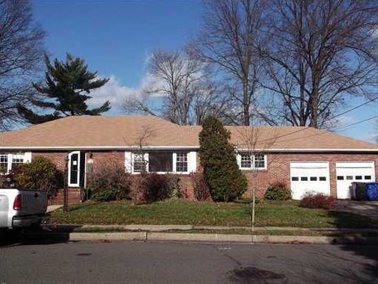 270 Grove Ave, Woodbridge, NJ 07095