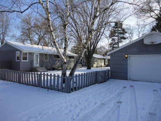 4857 Peggy Ln, White Bear Lake, MN 55110