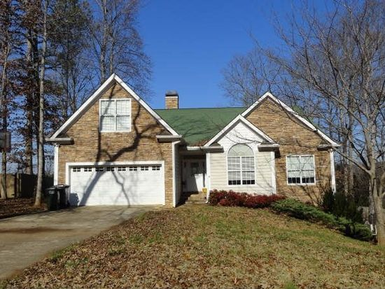 3364 Old Trail Ct NW, Kennesaw, GA 30144