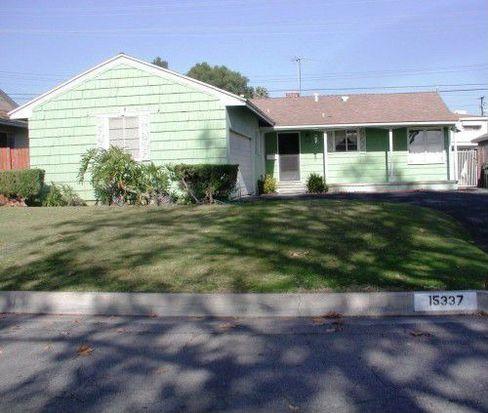 15337 Jupiter St, Whittier, CA 90603