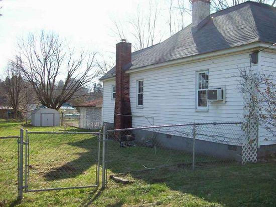 318 S Chamberlain Ave, Rockwood, TN 37854