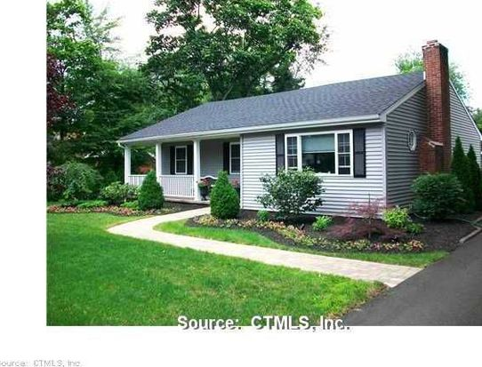 348 Strong Rd, South Windsor, CT 06074