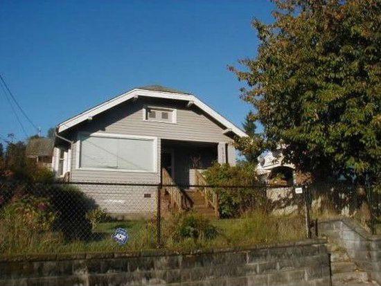 5507 33rd Ave S, Seattle, WA 98118