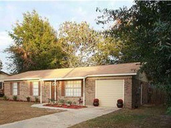 4457 Pine Villa Cir, Pace, FL 32571