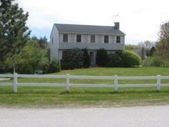 4 Meadow Rd, Windham, NH 03087