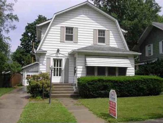 1908 Roys Ave, Elkhart, IN 46516