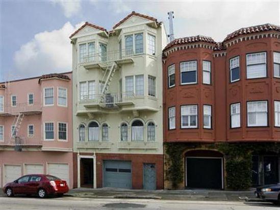 1856 Powell St # 302, San Francisco, CA 94133