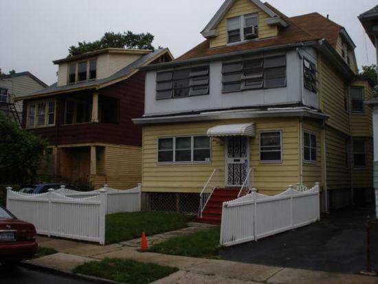 165 N 14th St, East Orange, NJ 07017
