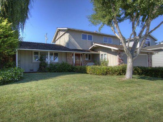 2809 Ponderosa Way, Santa Clara, CA 95051