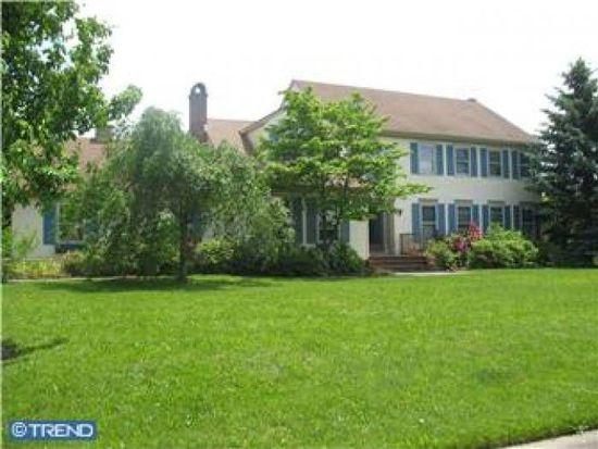 142 Walnford Rd, Allentown, NJ 08501