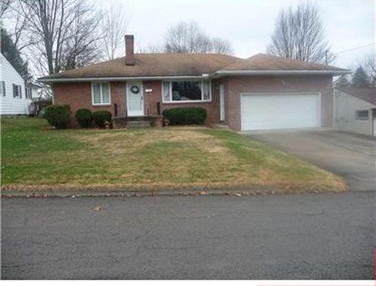 378 Laurel Dr, Sharpsville, PA 16150