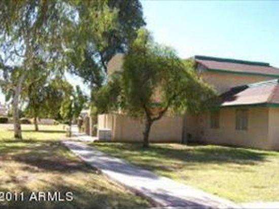 4212 N 69th Ln UNIT 1348, Phoenix, AZ 85033