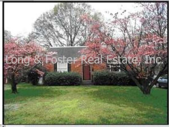 1608 Foster Rd, Richmond, VA 23226