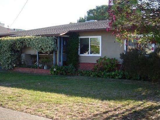 125 Birch Way, San Rafael, CA 94903
