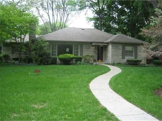206 Arden Dr, Indianapolis, IN 46220