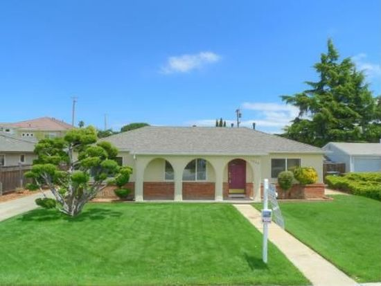 1046 Salerno Dr, Campbell, CA 95008