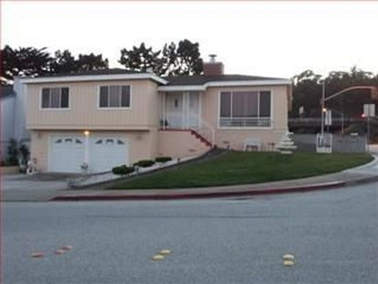 429 Valverde Dr, South San Francisco, CA 94080