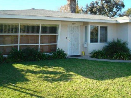5172 Rincon St, San Diego, CA 92115
