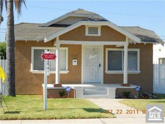 1739 W 68th St, Los Angeles, CA 90047