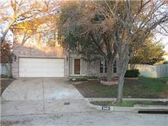 5401 Turtle River Ct, Fort Worth, TX 76137
