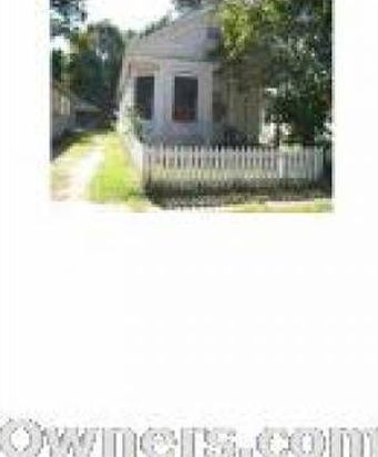 973 Kentucky St, Mobile, AL 36605