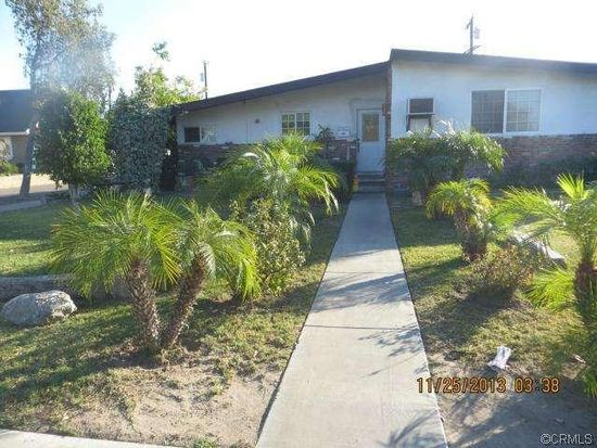 2230 E Ward Ter, Anaheim, CA 92806