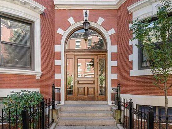 102 Gainsborough St APT 204E, Boston, MA 02115