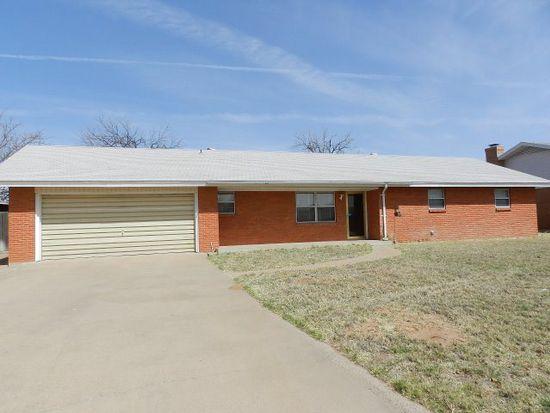 108 E 22nd St, Colorado City, TX 79512