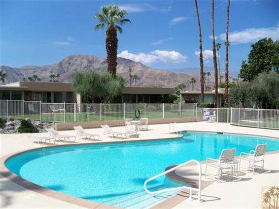 1012 Tamarisk West St, Rancho Mirage, CA 92270