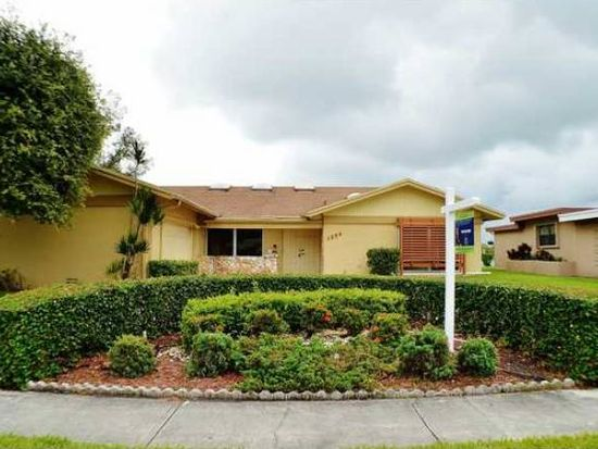 1254 NW 66th Ave, Margate, FL 33063