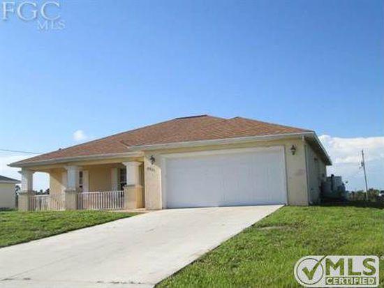 2711 62nd St W, Lehigh Acres, FL 33971