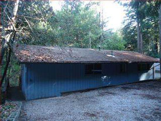 165 Brook Ln, Boulder Creek, CA 95006