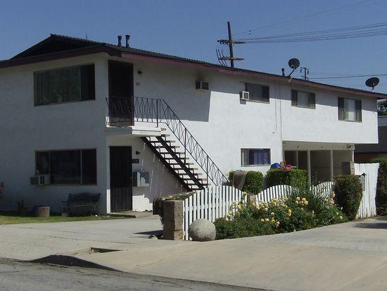 216 W Walnut Ave APT D, Monrovia, CA 91016