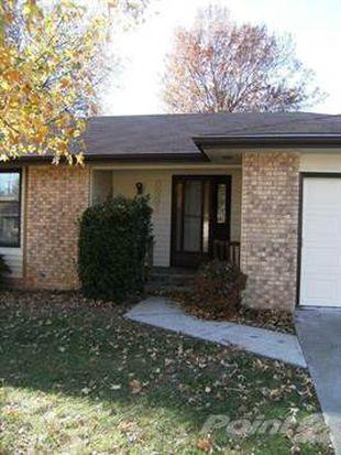 3261 S Benton Ave, Springfield, MO 65807