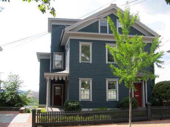 94 Congdon St, Providence, RI 02906