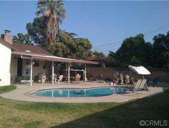 5067 N Nearglen Ave, Covina, CA 91724