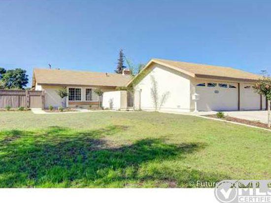 14142 El Dolora Way, Poway, CA 92064
