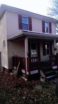 3808 Spring St, New Castle, PA 16101