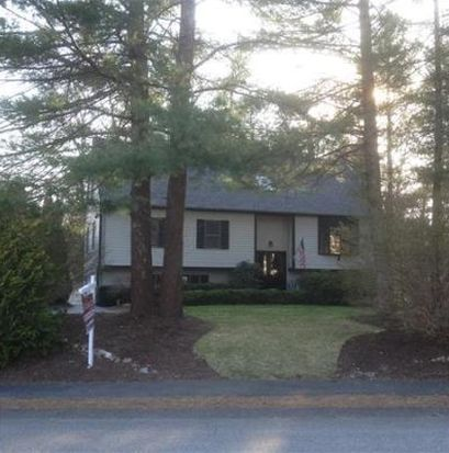 11 Claire Ave, Mansfield, MA 02048