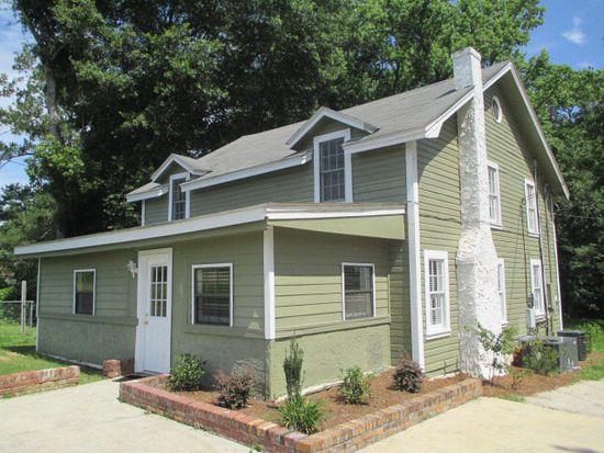 181 Hill Rd, Thomasville, GA 31757